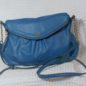 Juicy Couture Royal Blue Crossbody